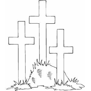 Bible Coloring Sheets On This Page Design Belongs To Category Crosses