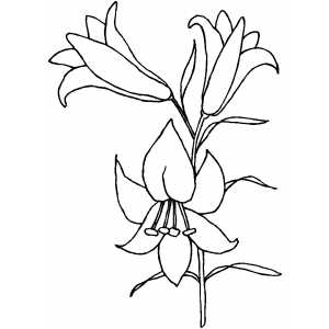 Easter Lily Clip Art - Easter Wallpapers